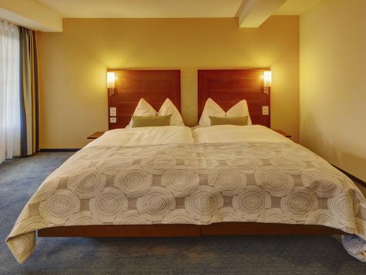 Parkhotel Schwert double room 13