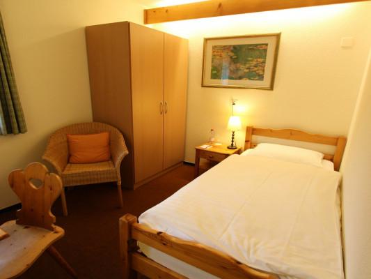 Hôtel Roc et Neige Suite 0