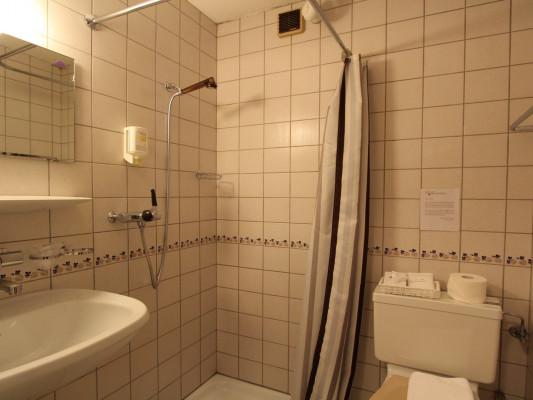 Hôtel Roc et Neige Suite 1