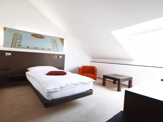 Hotel la Meridiana Two 2