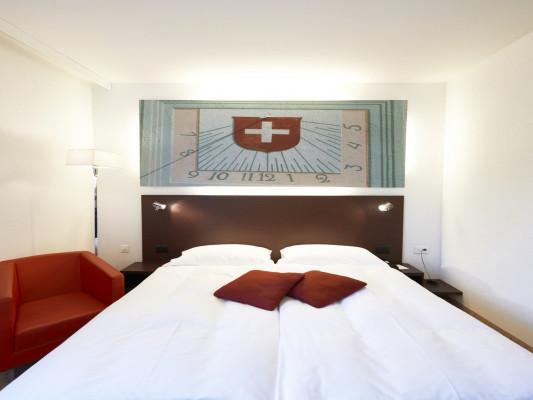 Hotel la Meridiana Classic Double Room 0