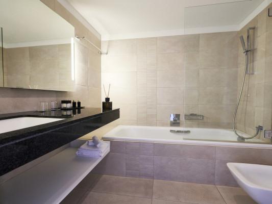 Hotel la Meridiana Classic Double Room 1