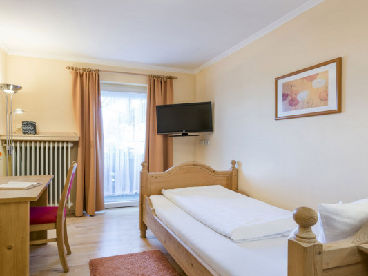 Kur und Wellnesshotel Waldruh Single room 0