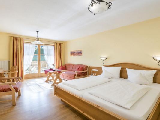 Kur und Wellnesshotel Waldruh Double room superior 0