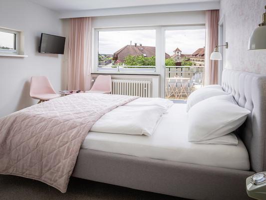Hotel Sonnenhof Double room Comfort 0