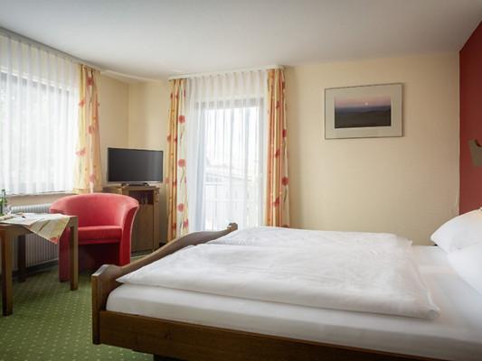 Hotel Sonnenhof Double room Comfort 3