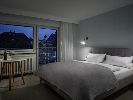 Hotel Sonnenhof Double room Comfort 4