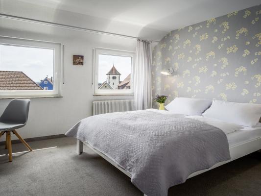 Hotel Sonnenhof Single room 1