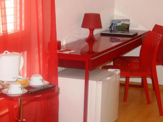 Hotel Rovere Losone Double room 1