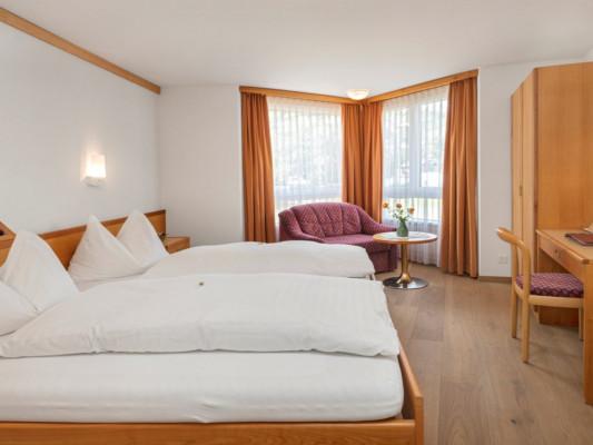Hotel Alex Double room 0