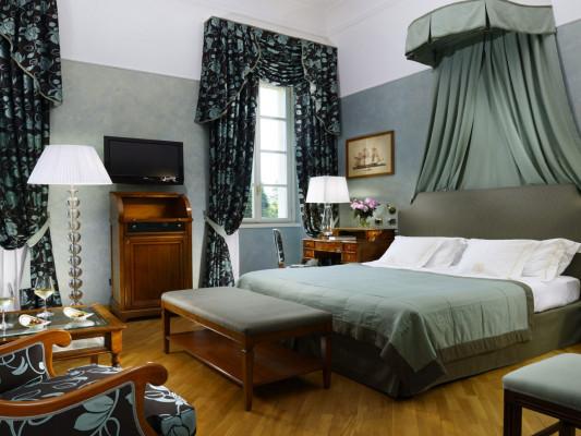 Castello Dal Pozzo Junior Suite 0
