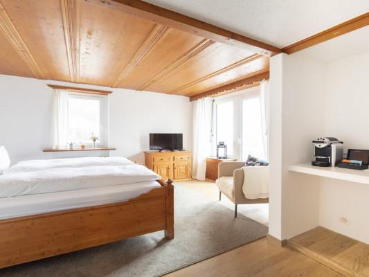 Eden Hotel und Restaurant Surselva room 2