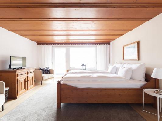 Eden Hotel und Restaurant Lumnezia room 0