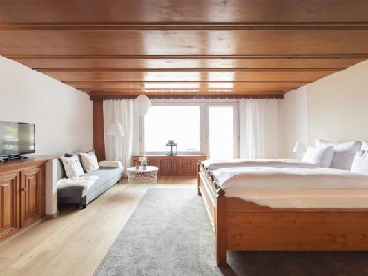 Eden Hotel und Restaurant Lumnezia superior 2
