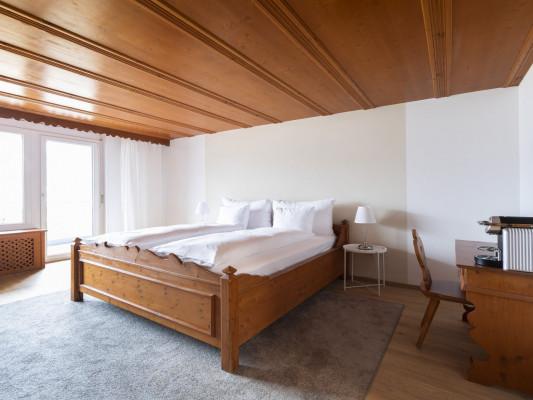 Eden Hotel und Restaurant Lumnezia superior 4