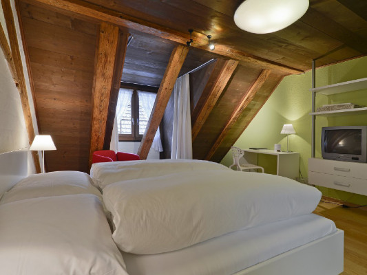 Hotel Linde Fislisbach Double room 0