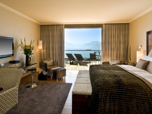 Le Mirador Resort & Spa Junior Suite Prestige 0