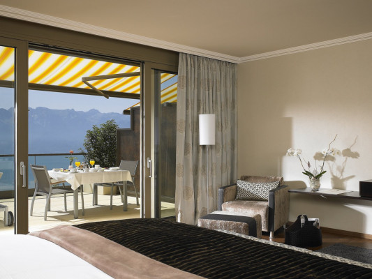 Le Mirador Resort & Spa Junior Suite Prestige 2