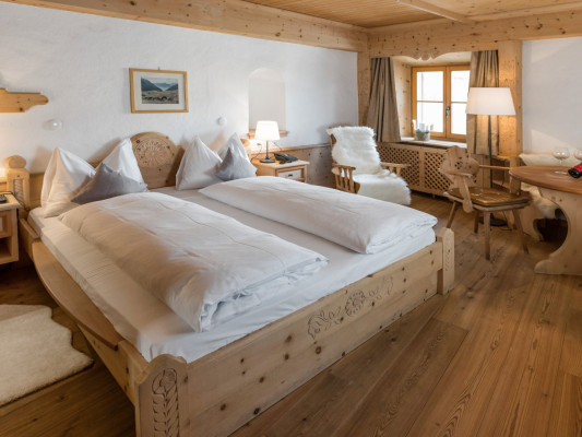 Hotel Klarer Double room Grand 2