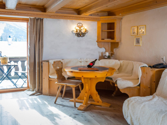 Hotel Klarer Double room Grand 3