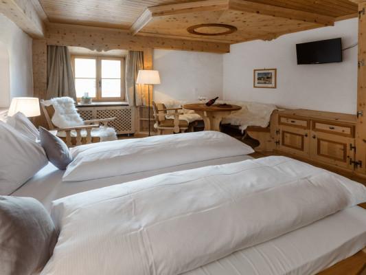 Hotel Klarer Double room Grand 4