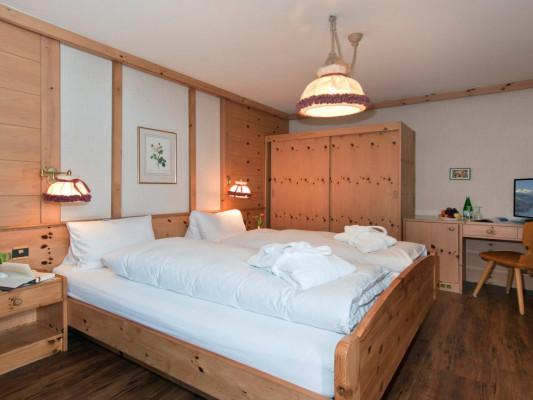 Hotel Sonne Double room standard 0