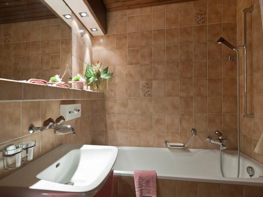 Hotel Sonne Double room standard 1