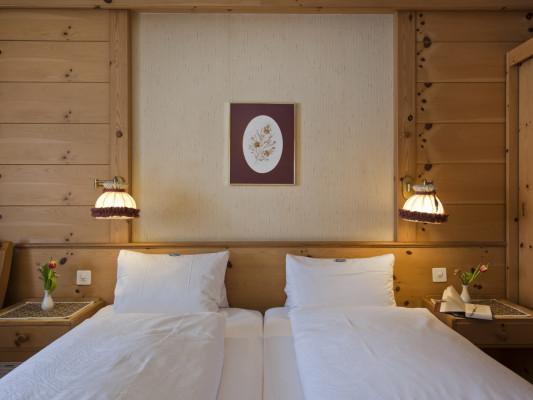 Hotel Sonne Double room standard 2