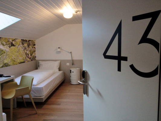 Hotel Forni Double room 0