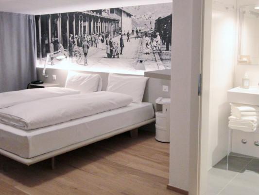 Hotel Forni Triple room 0