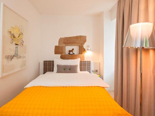 Hotel Rössli Single room 1