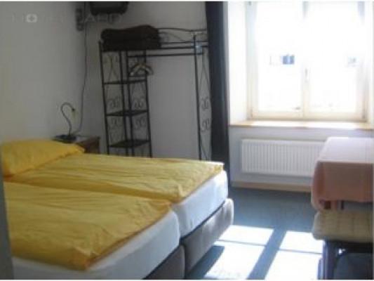 Hôtel de la Couronne Double room 0