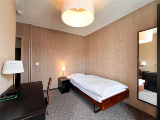 La Suite Single Room 1