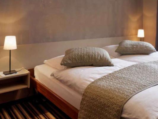 La Suite Double Room Superior 0
