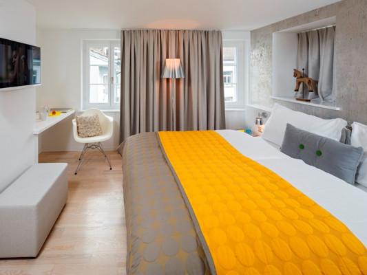 Hotel Rössli Double room 0