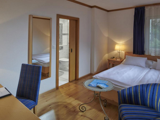 Hotel Bristol Relais du Silence Double room Standard north 5