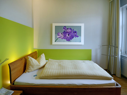 Hotel bildungszentrum 21 Single room Classic 0