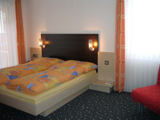 Hotel Garni Feehof Family room 3-4 persons 0