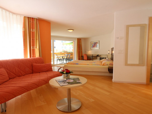 Hotel Garni Feehof Family room 3-4 persons 3
