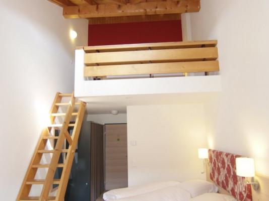 Hotel Ucliva Loft room 5